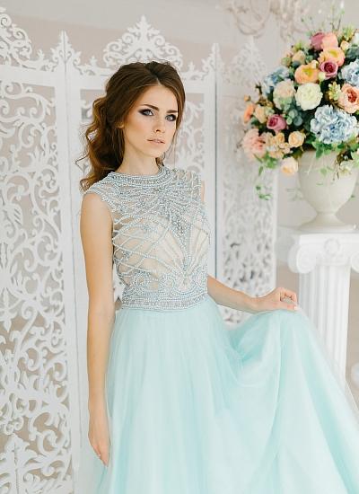 Платья новосибирск на свадьбу